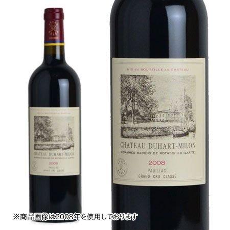 シャトー・デュアール・ミロン 2016年 メドック格付第4級 750ml (フランス ボルドー ポイヤック 赤ワイン)