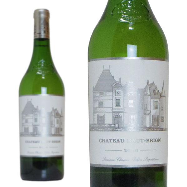 シャトー・オー・ブリオン ブラン 2016年 750ml (フランス ボルドー ペサック・レオニャン 白ワイン)