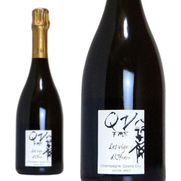 シャンパン J.ヴィニエ キャンペーンもお見逃しなく レ ヴィーニュ ダンリ グラン クリュ 白 シャンパーニュ フランス 750ml 倉 ブラン ド 箱なし