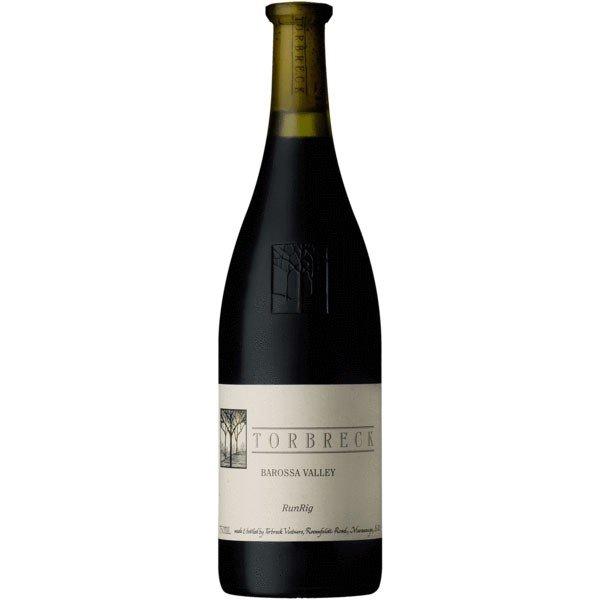 ランリグ 2015年 トルブレック・ヴィントナーズ 750ml (オーストラリア 赤ワイン)