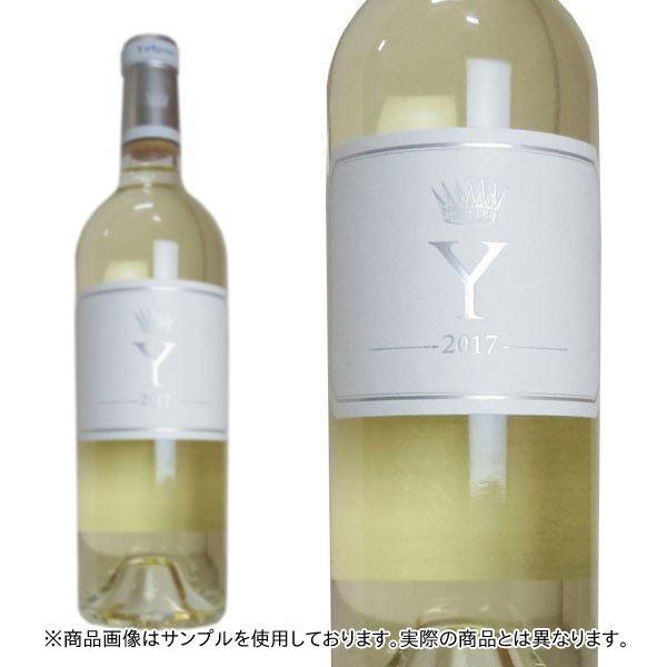 イグレック・ド・シャトー・ディケム 2018年 750ml (フランス ボルドー 白ワイン)