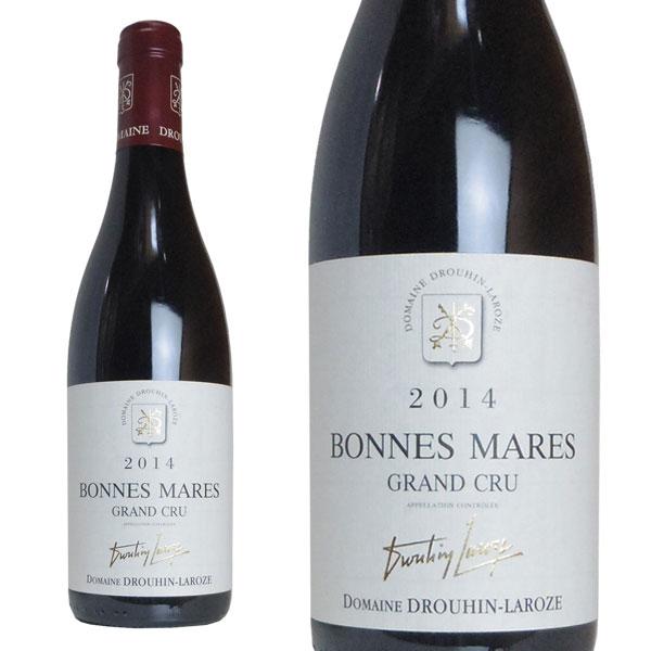ボンヌ・マール グラン・クリュ 2014年 ドメーヌ・ドルーアン・ラローズ 750ml (フランス ブルゴーニュ 赤ワイン)
