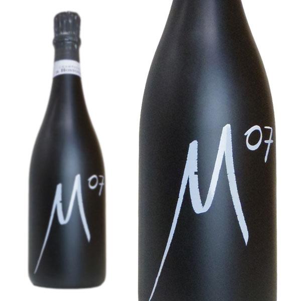 シャンパン M.オストム エム・セット ミレジム 2007年 750ml (フランス シャンパーニュ 白 箱なし)