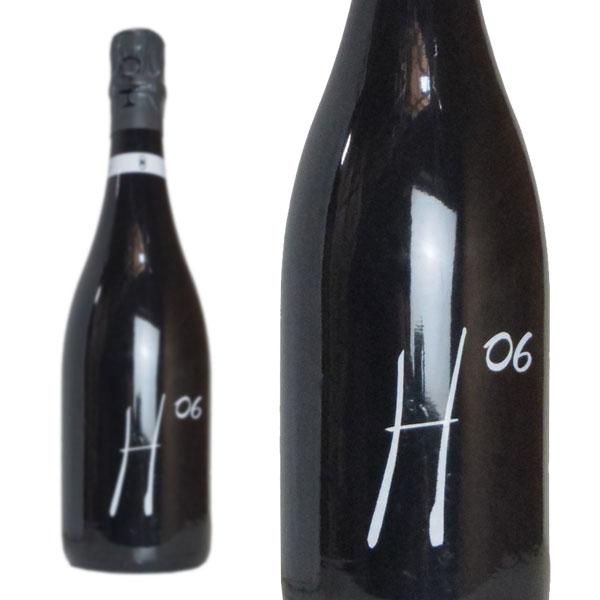 シャンパン M.オストム アッシュ・シス ミレジム 2006年 750ml (フランス シャンパーニュ 白 箱なし)