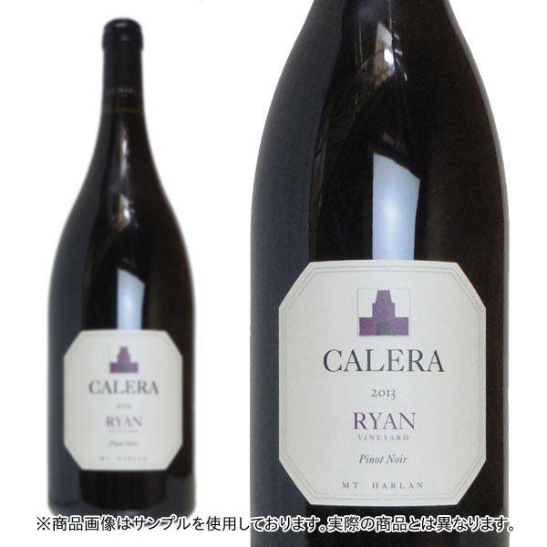カレラ ライアン・ヴィンヤード マウント・ハーラン ピノ・ノワール 2009年 マグナムサイズ 1500ml 正規 (アメリカ 赤ワイン)
