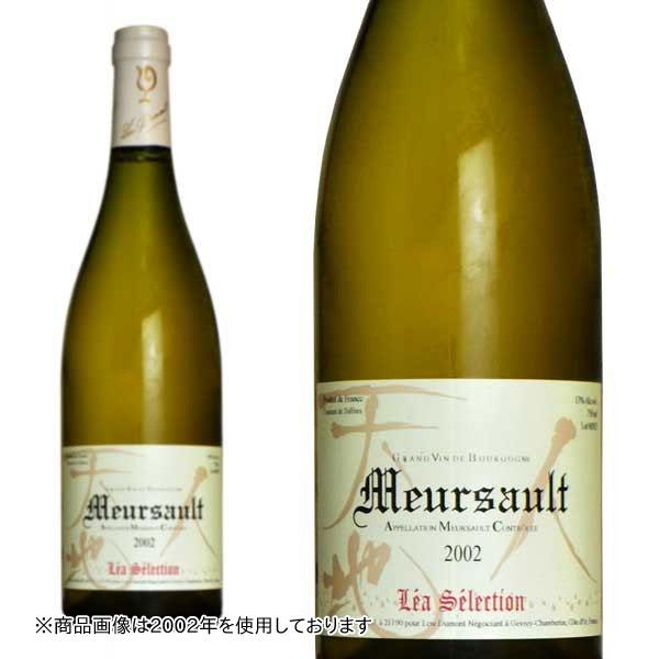 ルー デュモン ムルソー 2003年 ルー・デュモン レアセレクション 正規 750ml (フランス ブルゴーニュ 白ワイン)