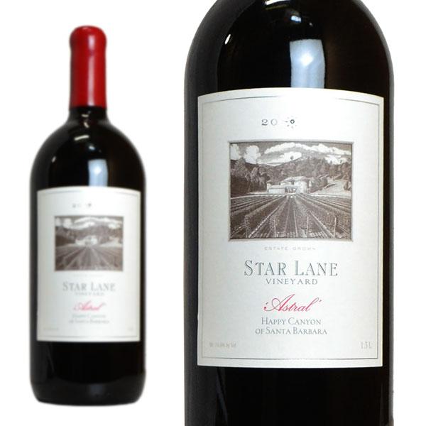 スターレーン・ヴィンヤード アストラル 2011年 マグナムサイズ 1500ml (アメリカ カリフォルニア 赤ワイン)