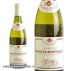 シュヴァリエ・モンラッシェ グラン・クリュ 1986年 ドメーヌ・ブシャール・ペール・エ・フィス マグナムサイズ 正規 1500ml (ブルゴーニュ 赤ワイン)