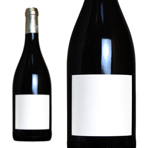 シャトーヌフ・デュ・パプ ピュール 2014年 ドメーヌ・ド・ラ・バロッシュ 750ml (ローヌ 赤ワイン)