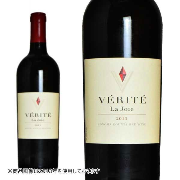 ヴェリテ ラ・ジョア 2011年 正規 750ml (アメリカ カリフォルニア 赤ワイン)