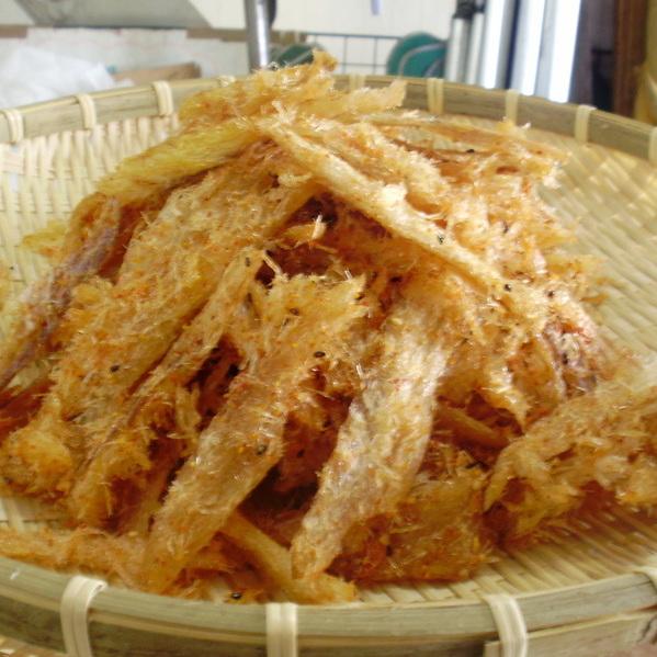 人気ショップが最安値挑戦 北海道の鱈を焼いて裂いて蜂蜜に漬けてから七味をからめた商品ですあとからきますよ 七味鱈 4年保証 しちみだら
