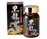 烏骨鶏の卵油「黒龍」 5箱(送料無料)
