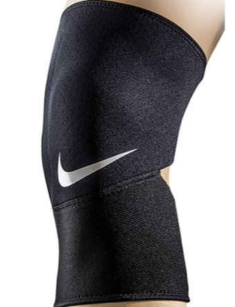 Ultimatecollection Basket Supporter Knee Knee Nike Nike Closed