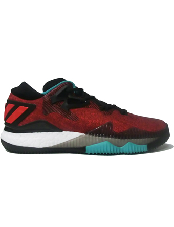 44283146d525 Basketball shoes bash adidas Adidas Crazylight Boost Low 2016  Harden NBA  Opening Night  R.Red C.Blk