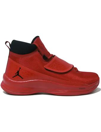バスケットシューズ バッシュ  ジョーダン ナイキ Jordan Jordan Super Fly 5 PO G.Red/Blk
