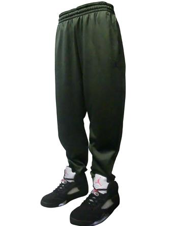 篮球裤子服装秋天冬季商品乔丹耐克Jordan Jordan 23 Protect THERMA Pants D.Grn