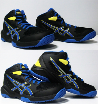 asics basketball shoes kids