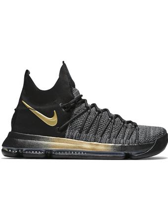 バスケットシューズ バッシュ  ナイキ Nike KD 9 Elite