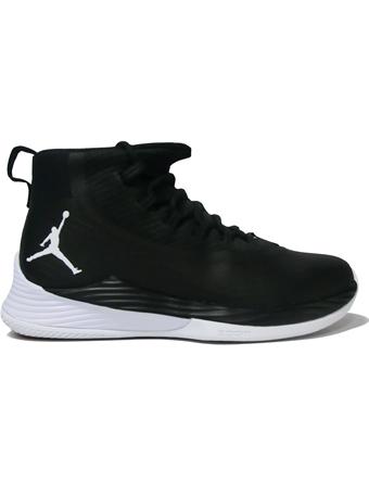 バスケットシューズ バッシュ  ジョーダン ナイキ Jordan Jordan Ultra Fly 2 Blk/Wht