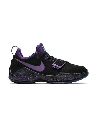 バスケットシューズ ジュニア キッズ バッシュ  ナイキ Nike PG 1 GS