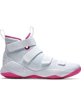 バスケットシューズ バッシュ  ナイキ Nike Soldier 11