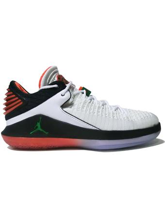 バスケットシューズ バッシュ  ジョーダン ナイキ Jordan Air Jordan XXX2 Low PF