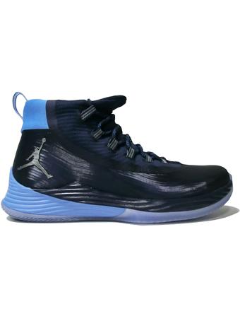 バスケットシューズ バッシュ  ジョーダン ナイキ Jordan Jordan Ultra Fly 2 M.Nvy/Sil