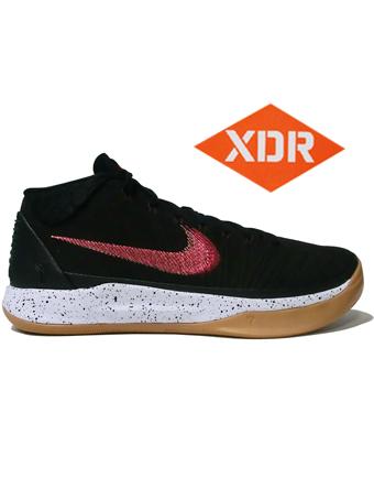 バスケットシューズ バッシュ  ナイキ Nike Kobe A.D. Mid EP Blk/Sail/L.Brown/Gum