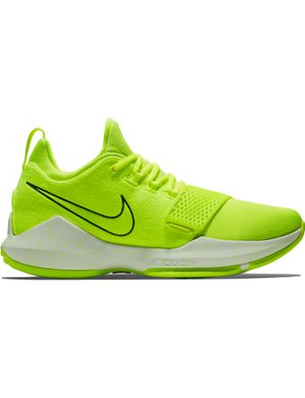 バスケットシューズ バッシュ  ナイキ Nike PG 1 Volt