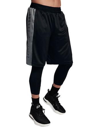 バスケットショーツ バスパン ウェア  ジョーダン ナイキ Jordan Jordan Retro 11 Reversible Shorts Blk/Anthracite  ストリート 【MEN'S】