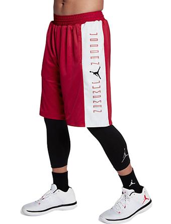 バスケットショーツ バスパン ウェア  ジョーダン ナイキ Jordan Jordan Retro 11 Reversible Shorts G.Red/Wht  ストリート 【MEN'S】