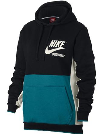 新しい到着 バスケットパーカー ウェア 秋冬物 ナイキ Nike ナイキ ウェア Archive【MEN'S】 Pullover Hoodie Blk/Blustery ランニング トレーニング ストリート【MEN'S】, タチアライマチ:91530770 --- canoncity.azurewebsites.net