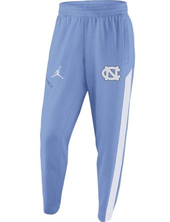 バスケットパンツ ウェア 秋冬物 ジョーダン ナイキ Jordan Jordan College Elite Fleece Pants North Carolina  ストリート 【MEN'S】