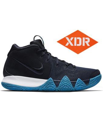 新品入荷 バスケットシューズ バッシュ ナイキ Nike Kyrie 4 Kyrie EP ナイキ D.Obsidian Nike/Blk, リプリ:d1046e79 --- bibliahebraica.com.br