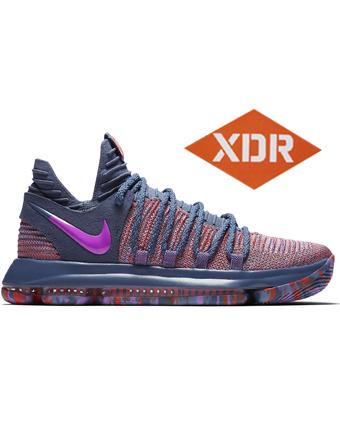 バスケットシューズ バッシュ  ナイキ Nike KD 10 EP