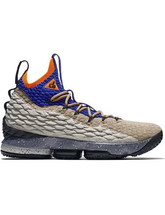バスケットシューズ バッシュ スニーカー  ナイキ Nike Lebron 15 KSA