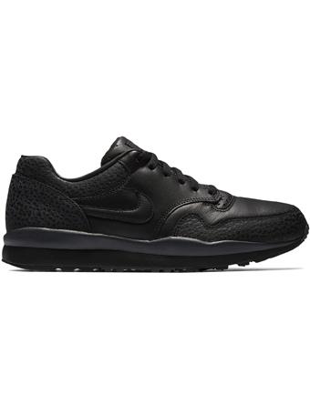 シューズ スニーカー ランニング  ナイキ Nike Air Safari QS Blk/Anthracite  ランニング トレーニング ストリート