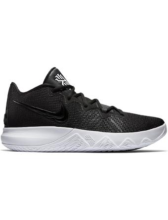 バスケットシューズ バッシュ  ナイキ Nike Kyrie Flytrap Blk/Wht/Volt