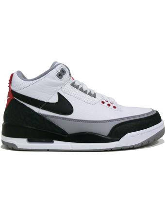 バスケットシューズ バッシュ スニーカー  ジョーダン ナイキ Jordan Air Jordan 3 Retro