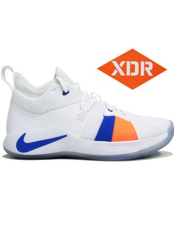 【本物新品保証】 バスケットシューズ PG バッシュ ナイキ Nike PG ナイキ 2 EP