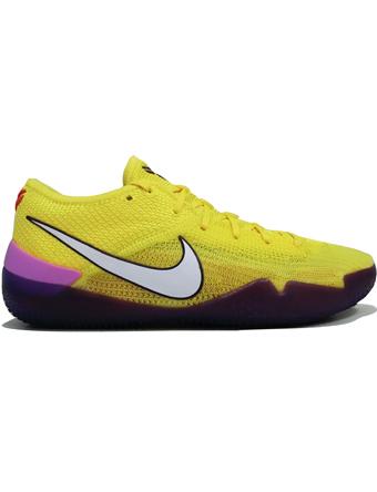 バスケットシューズ バッシュ  ナイキ Nike Kobe AD NXT 360