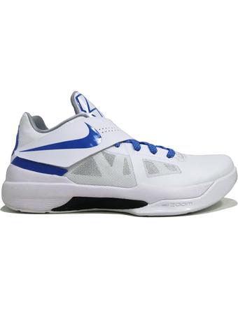 バスケットシューズ バッシュ  ナイキ Nike KD 4