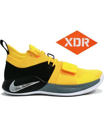 バスケットシューズ バッシュ  ナイキ Nike PG 2.5 EP
