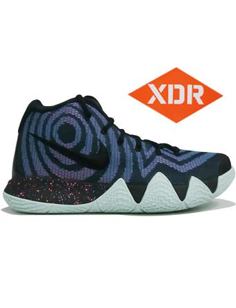 バスケットシューズ バッシュ  ナイキ Nike Kyrie 4 EP