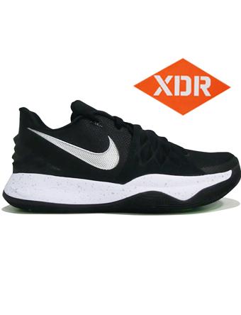 バスケットシューズ バッシュ  ナイキ Nike Kyrie Low EP Blk/M.Sil