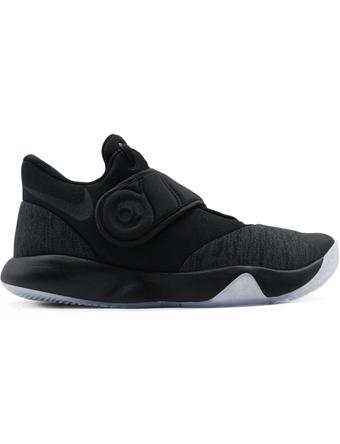 バスケットシューズ バッシュ  ナイキ Nike KD Trey 5 VI EP Blk/Wht
