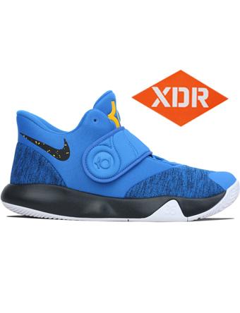 バスケットシューズ バッシュ  ナイキ Nike KD Trey 5 VI EP G.Royal/Taxi/Blk
