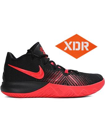 バスケットシューズ バッシュ  ナイキ Nike Kyrie Flytrap EP Blk/Red