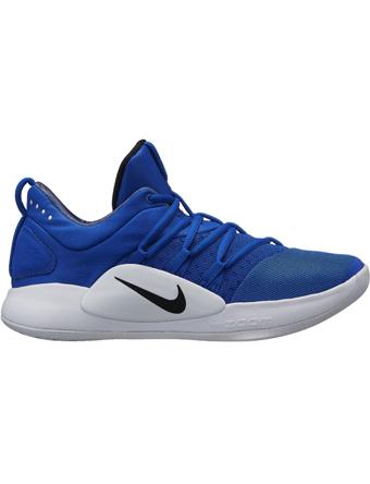 バスケットシューズ バッシュ  ナイキ Nike HyperDunk X Low TB G.Royal/Blk/Wht