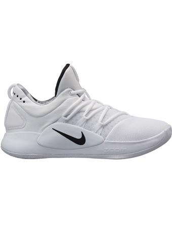 バスケットシューズ バッシュ  ナイキ Nike HyperDunk X Low TB Wht/Blk